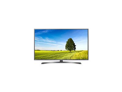 "Lg 43UK6750PLD - Televisor Led Smart Tv 43"" 4k"