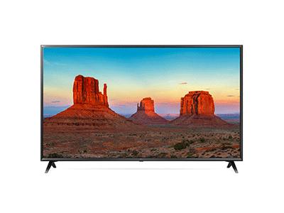 "Lg 55UK6100PLB - Televisor Led Smart Tv 55"" 4k"
