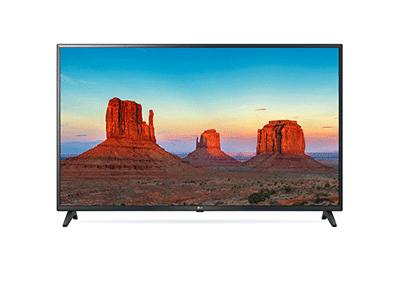 "Lg 43UK6200PLA - Televisor Led Smart Tv 43"" 4k"