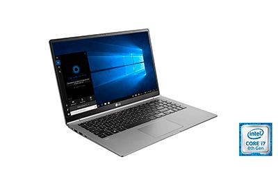 """Lg 15Z990-V.AA75B - Portatil Procesador I7 512 Gb Ssd 10"""""""