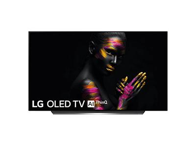 "Lg 65C9PLA - Televisor Oled Smart Tv 65"" 4k"